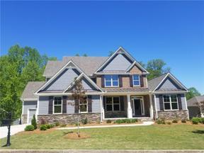 Property for sale at 8620 Hightower Ridge, Ball Ground,  Georgia 30107