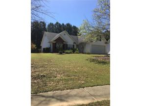 Property for sale at 2257 Wind Lass Drive, Buford,  Georgia 30518
