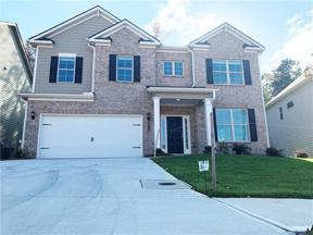 Property for sale at 2636 Sori Drive, Buford,  Georgia 30519
