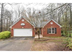 Property for sale at 280 Jackson Park Drive, Hoschton,  Georgia 30548