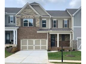 Property for sale at 2775 Kimblewick Court, Cumming,  Georgia 30040