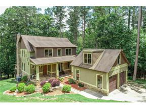 Property for sale at 5953 Shadburn Ferry Road, Buford,  Georgia 30518