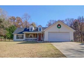 Property for sale at 147 Lauren Marie Drive, Braselton,  Georgia 30517