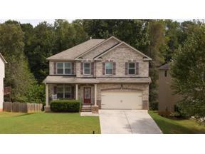 Property for sale at 5655 Hedge Brook Drive, Cumming,  Georgia 30028
