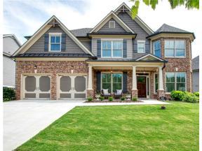 Property for sale at 4759 Sierra Creek Drive, Hoschton,  Georgia 30548
