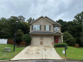 Property for sale at 6702 Silk Tree Pointe, Braselton,  Georgia 30517