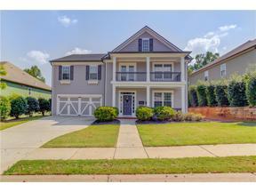 Property for sale at 5944 Peacock Lane, Hoschton,  Georgia 30548
