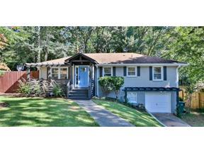 Property for sale at 3526 Dunn Street, Smyrna,  Georgia 30080