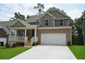 Property for sale at 1225 Betsy Ross Lane, Hoschton,  Georgia 30548
