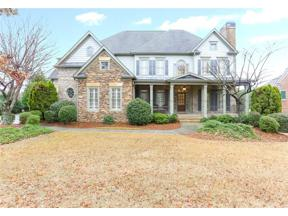 Property for sale at 1011 Windermere Crossing, Cumming,  Georgia 30041