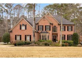 Property for sale at 1525 Blue Bird Way, Cumming,  Georgia 30041