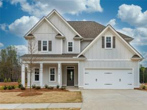 Property for sale at 5115 Park Haven Drive, Flowery Branch,  Georgia 30542