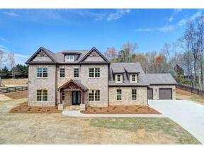 Property for sale at 3020 Wallace Road, Buford,  Georgia 30519