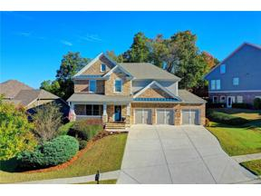 Property for sale at 7563 Brookstone Circle, Flowery Branch,  Georgia 30542