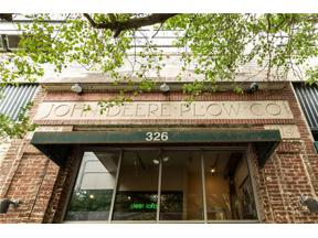 Property for sale at 326 Nelson Street Unit: 502, Atlanta,  Georgia 30313