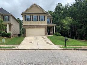 Property for sale at 3457 Greyhawk Crossing, Buford,  Georgia 30519
