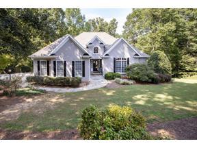 Property for sale at 2215 FLEURIE Lane, Braselton,  Georgia 30517