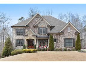 Property for sale at 6060 Pebblestone Lane, Cumming,  Georgia 30040