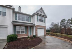 Property for sale at 6491 Portside Way, Flowery Branch,  Georgia 30542