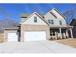 Property for sale at 6461 Blue Herron Drive, Flowery Branch,  Georgia 30542