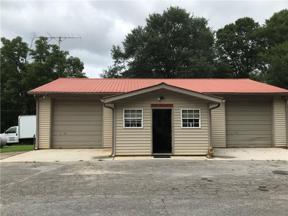 Property for sale at 5536 Jackson Trail Road, Hoschton,  Georgia 30548