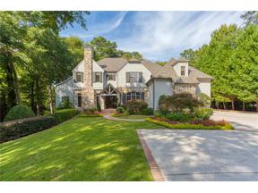 Property for sale at 995 Old Powers Ferry Road, Atlanta,  Georgia 30327