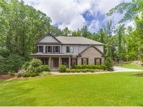 Property for sale at 6225 Leeward Tide Court, Cumming,  Georgia 30041