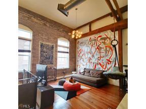 Property for sale at 350 Peters Street Unit: 9, Atlanta,  Georgia 30313
