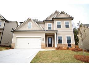 Property for sale at 7821 Silk Tree Pointe, Braselton,  Georgia 30517