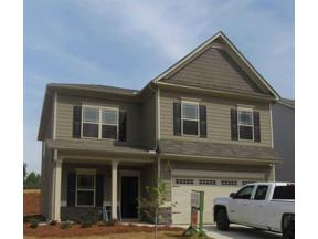 Property for sale at 1040 Blind Brook Circle, Hoschton,  Georgia 30548