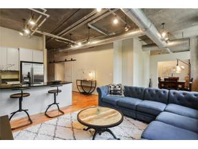 Property for sale at 640 Glen Iris Drive Unit: 310, Atlanta,  Georgia 30308