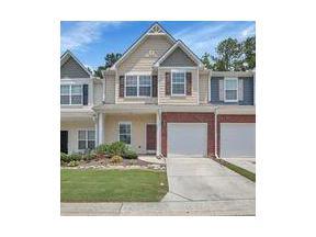 Property for sale at 3164 Cedar Glade Lane, Buford,  Georgia 30519
