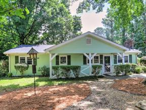 Property for sale at 6003 Lake Lanier Heights Road, Buford,  Georgia 30518