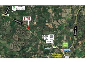 Property for sale at 4425 Hubert Martin Road, Cumming,  Georgia 30028