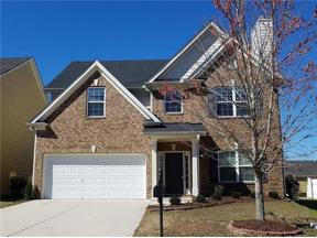 Property for sale at 2688 Red Mulberry Lane, Braselton,  Georgia 30517