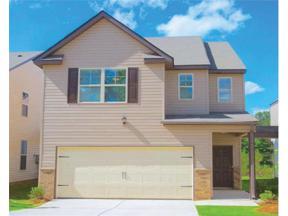 Property for sale at 97 Rainy Ct, Hoschton,  Georgia 30548