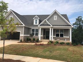 Property for sale at 7274 Red Maple Court, Flowery Branch,  Georgia 30542
