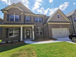 Property for sale at 018 Ivy Crossing Drive, Buford,  Georgia 30519