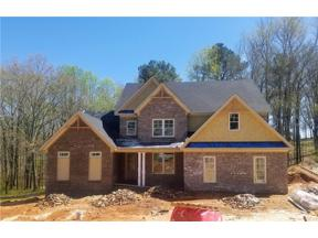 Property for sale at 5310 Weeping Creek Trail, Flowery Branch,  Georgia 30542