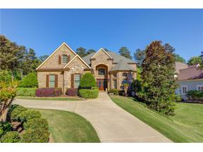Property for sale at 6701 Wooded Cove Court, Flowery Branch,  Georgia 30542