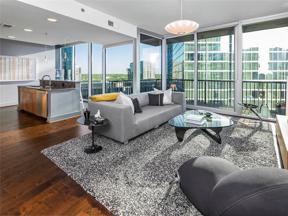 Property for sale at 1080 Peachtree Street Unit: 1307, Atlanta,  Georgia 30309