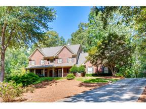 Property for sale at 1590 Bakers Glen Drive, Sandy Springs,  Georgia 30350