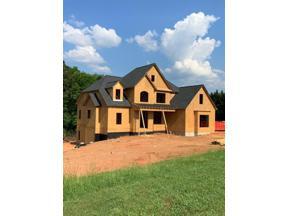 Property for sale at 1104 Lexington Ridge Road, Hoschton,  Georgia 30548