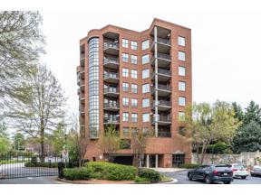 Property for sale at 395 Central Park Place Unit: 750, Atlanta,  Georgia 30312