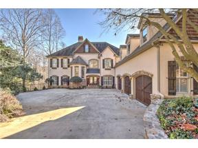 Property for sale at 5337 Bay Circle, Cumming,  Georgia 30041