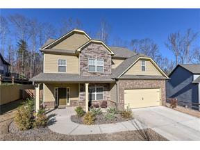 Property for sale at 6348 Spring Cove Drive, Flowery Branch,  Georgia 30542