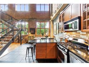 Property for sale at 640 NE Glen Iris Drive Unit: 610, Atlanta,  Georgia 30308
