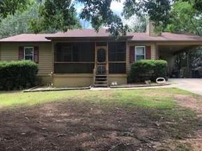 Property for sale at 2010 Holman Road, Hoschton,  Georgia 30548