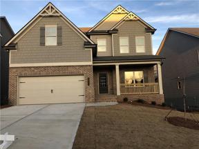 Property for sale at 7660 Silk Tree Pointe, Braselton,  Georgia 30517