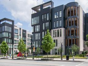 Property for sale at 1301 Peachtree Street Unit: 4L, Atlanta,  Georgia 30309